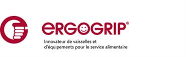 ERGOGRIP INC Logo